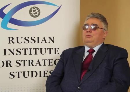 Русский специалист проинформировал о планах тотальной «зачистки» государства Украины