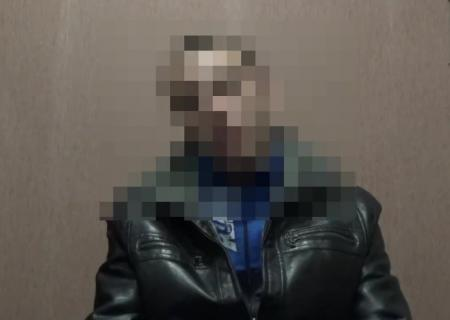 ВСумской области задержали боевика террористической организации Оплот