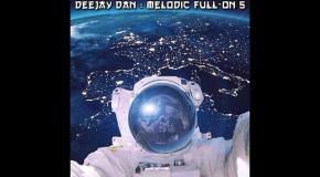 DeeJay Dan - Melodic Full-On 5 [2017]
