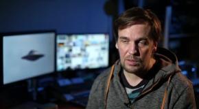 Николай Субботин. Земные пришельцы