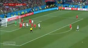 SCHWEIZ vs COSTA RICA 2-2 Highlights 2018 WC