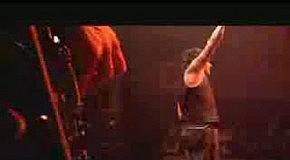 Papa Roach - Blood(Live)