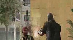 Modern Warfare 2 Pop-Block Reveal