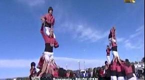 Watts Zap Best - Смешные моменты в спорте (04.12.2010)