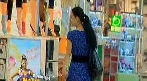 Бабуни & дідуни / Старички-дурачки 7 выпуск (эфир 15.10.2011)