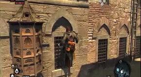 Прохождение Assassins Creed: Revelations 38 часть