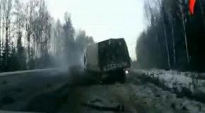 Дорожные войны Новый сезон - выпуск 25.01.2012