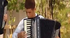Молдавский ответ Марио оркестра