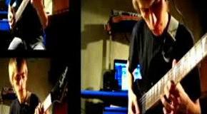 Сережа, сыграй: Benediction - Shadow World