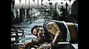 Ministry - Relapse (2012) Freefall