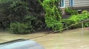 Люди в Крымске тонули  не дождавшись спасателей