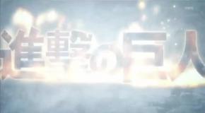 Вторжение титанов / Shingeki no Kyojin - 6 серия [озв.OVERLORDS]