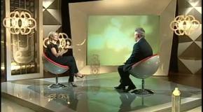 Симоненко рассказал о второй жене