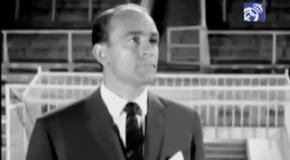Спасибо, Ди Стефано: Реал с помощью видео попрощался со своей легендой