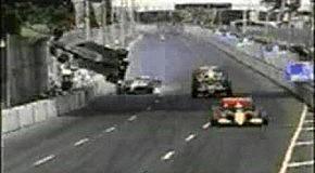 Авто и мото аварии (подборка)