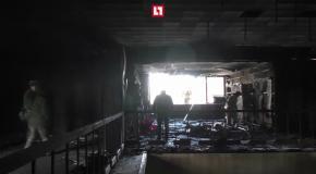 Видео из кабинета убитого террориста Михаила Толстых (Гиви)