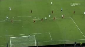 Севилья — Рома 2:1 Видео голов и обзор матча