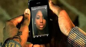 Soulja Boy  ft. Sammie - Kiss me thru the phone