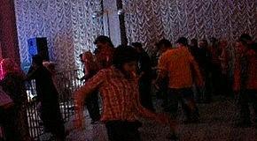 Quiev Dance 06 last minits Drum and Dance floor