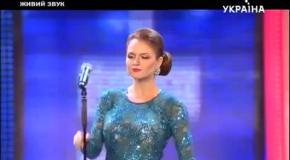 Новая Волна 2013: Юлия Терещенко (Россия) - 1 день