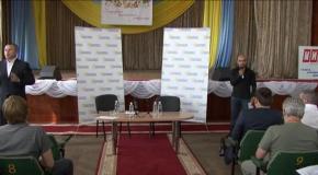 Евгений Черняк (Хортица) о роли психологии и менеджмента в бизнесе