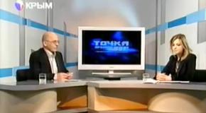 Блондинка-прокурор Наталья Поклонская рассказала, как она ненавидит Майдан