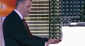 Ляшко і Кузьмін - дебати