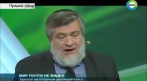 Авигдор Эскин Александр Калюсский настоящий патриот ДНР