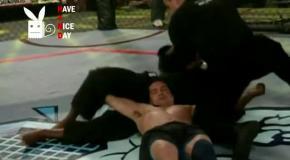 Лучшие бойцы UFC