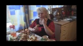 Елена Конькова - Денёк у мамы