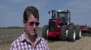 Трактор 2375 – доступная надежность