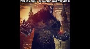 DeeJay Dan - Euphoric Hardstyle 5 [2017]