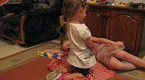 массажик