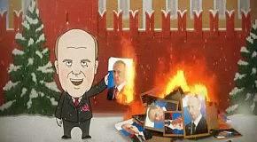 Что будет с Лениным в 2012