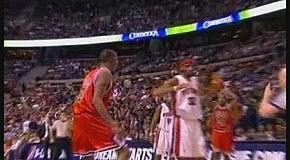 NBA Fights (Y_Money)