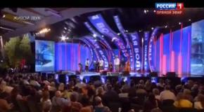 Новая Волна 2013: FRUKTЫ и Джубокс - 2 день