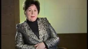 Людмила Азарова рассказала о знакомстве с мужем - Николаем Азаровым