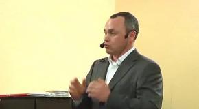 Бизнесмен из Запорожья Евгений Черняк о разочаровании в жизни