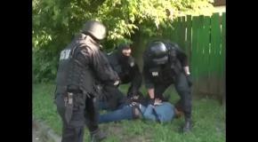 СБУ задержала офицера, призывавшего к свержению власти