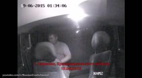 Нападение на сотрудников ГИБДД