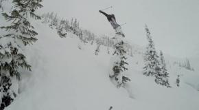 Снежные спуски