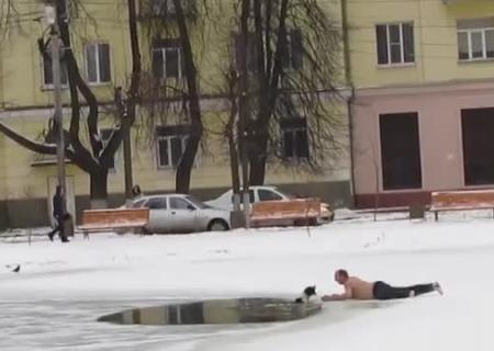 ВОдесской области ищут двоих людей, провалившихся под лед
