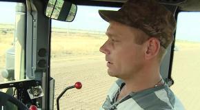 Трактор 2375 от Ростсельмаш оценка полем