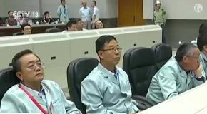 Китай начал миссию по покорению Луны
