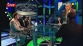 """"""" ШУСТЕР LIVE """",  Депутатам закон не писан?"""