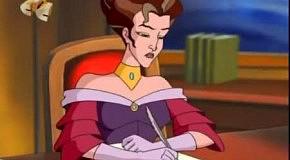Принцесса Сисси / Princess Sissi 19 серия