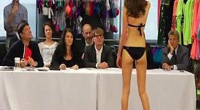 Как выбирают моделей для Victoria's Secret Fashion Show