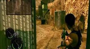 Прохождение Resident Evil 5 Co-op (чать 11)
