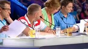 Самое лучшее выступления Х фактора 3 сезон Киев Олег Серый Х фактор 6 10 2012