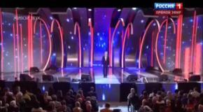 Новая волна 2013: Арсений Бородин (Россия) - 1 день